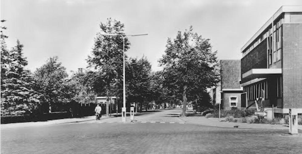 Slikkerveer Oranjestraat